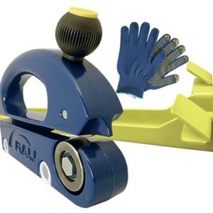 RAU HSG Hand Slitter