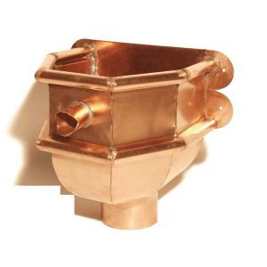 AMG Copper Leader Head Duesseldorf