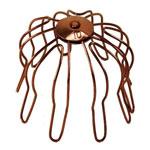 copper wire strainer