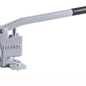 Freund Hole Punch 00352000 for Slate Guillotine