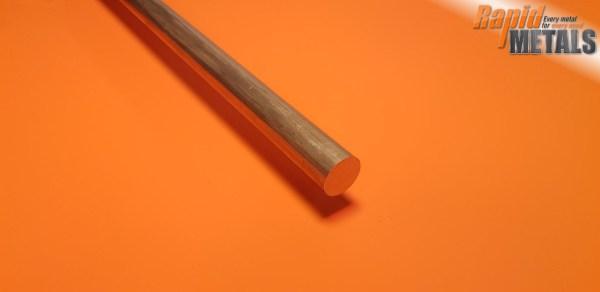 Brass (Cz121) 10mm Round