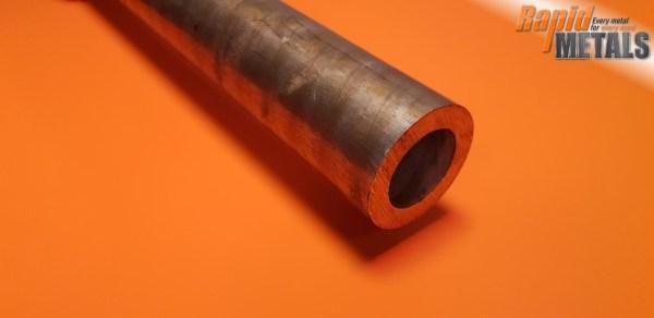 Pb (Sae660) Tube 101.6mm x 38.1mm Id