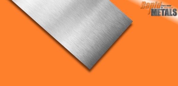 Stainless Steel (316) Dp Sheet 3mm