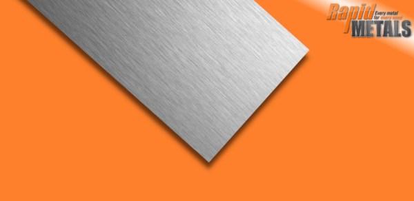 Aluminium (1050a) Sheet 2mm