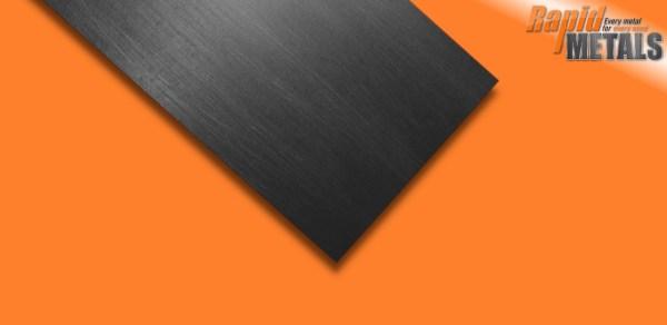 Mild Steel HR Sheet 5mm