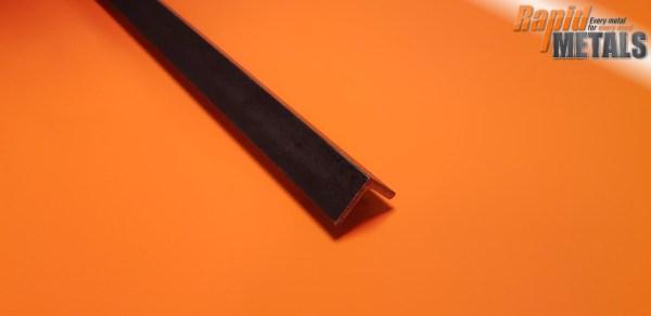 Mild Steel Angle 20mm x 20mm x 3mm Wall