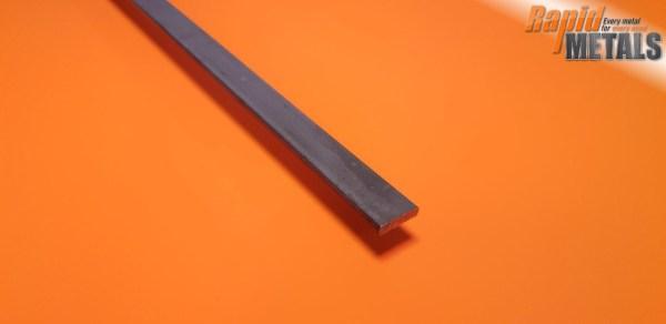 Mild Steel Flat 100mm x 25mm