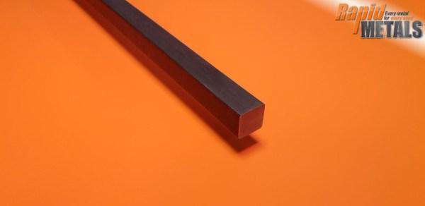Mild Steel Square 16mm
