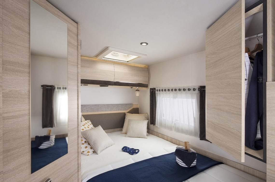 News - RAPIDO 2021 : FROM THE KITCHEN TO THE BEDROOM: HOME ...