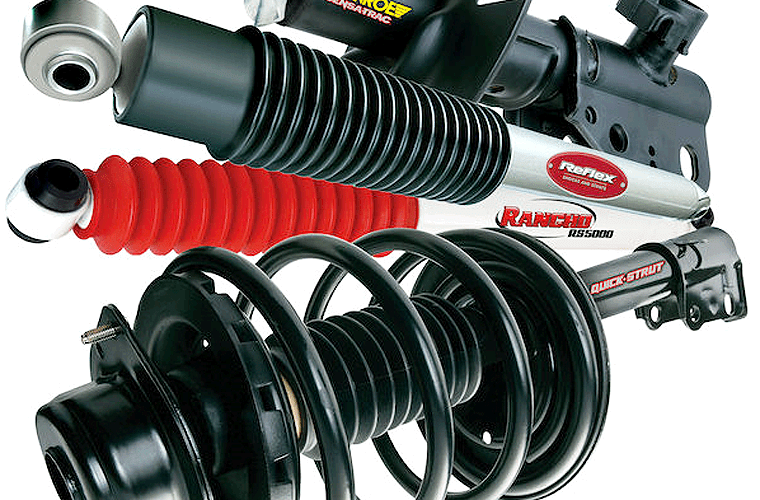 Why You Should Replace Your Shocks
