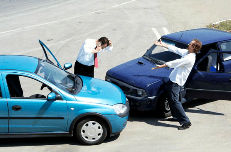 Take This Steps After a Car Accident