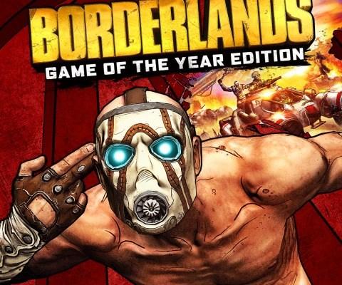 Borderlands Review