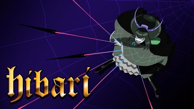 Hibari Boss 2