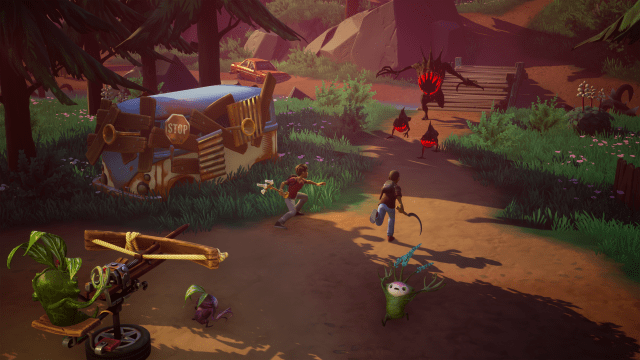 Drale Hollow Beta Preview Xbox One