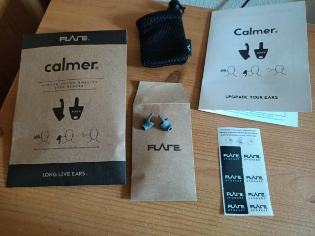 flare-calmer-review