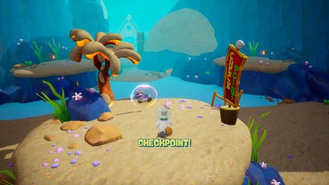 Battle for Bikini Bottom Review for Nintendo Switch