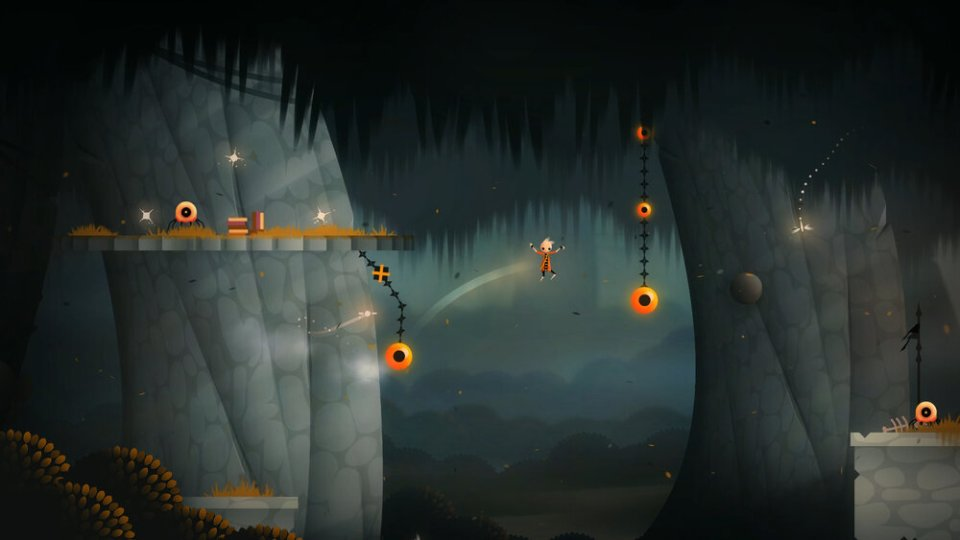 Neversong Xbox One Review