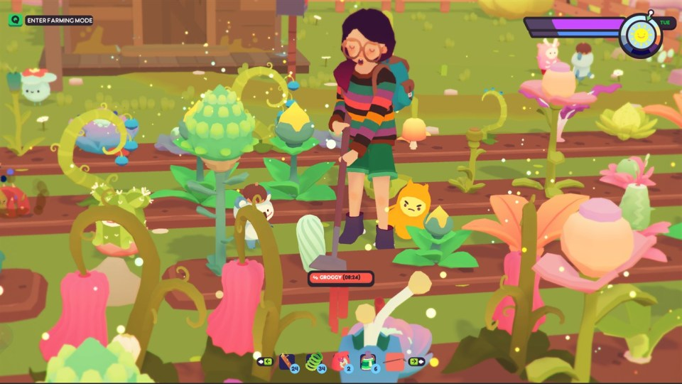 Ooblets Game Preview Review