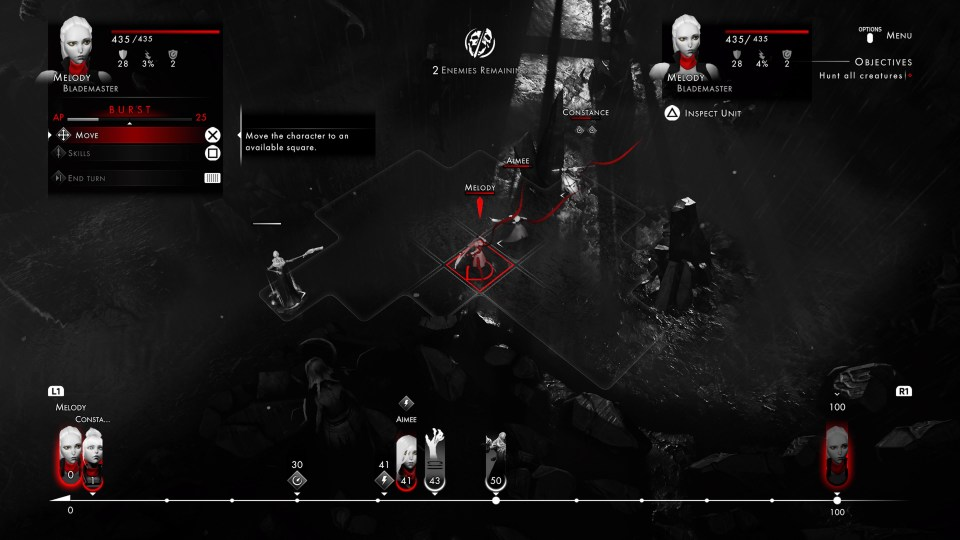 Othercide PS4 Review