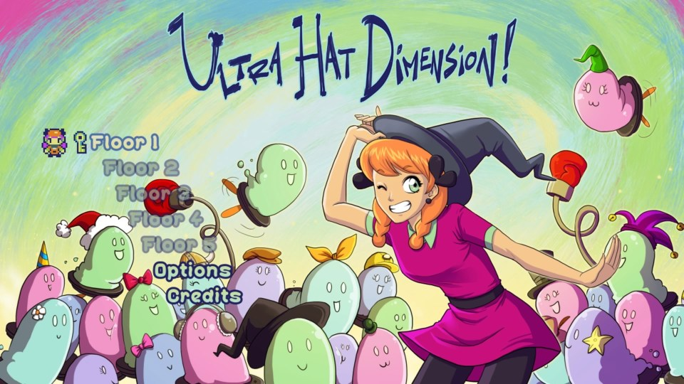 Ultra Hat Dimension Review