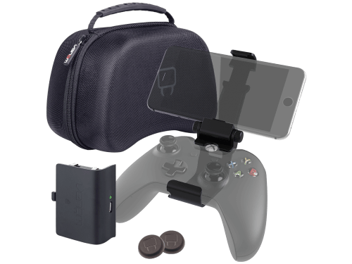 Venom Project xCloud Mobile Gaming Travel Kit