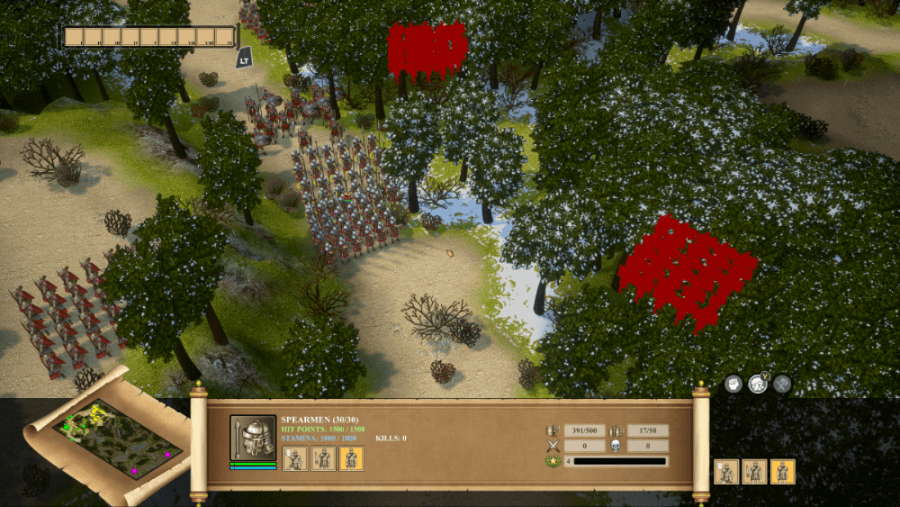 Commandos 2 and Praetorians: HD Remaster Double Pack -Xbox One Review