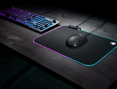 ROCCAT AIMO Review