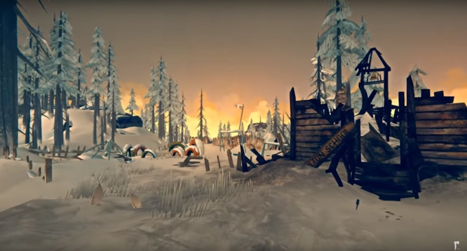 The Long Dark - Nintendo Switch Review