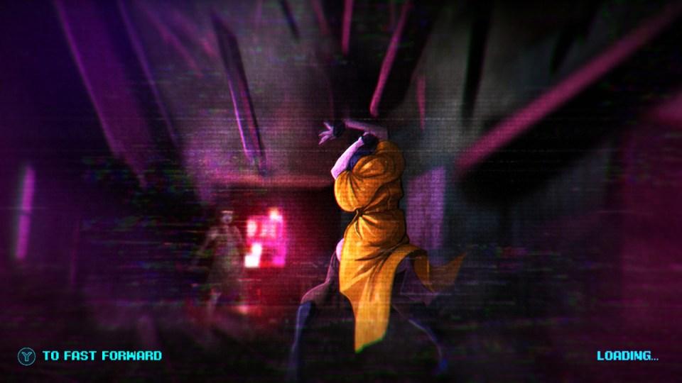 Sense - A Cyberpunk Ghost Story Nintendo Switch Review