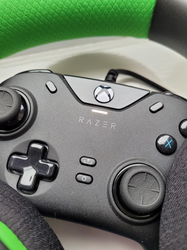 Razer buttons
