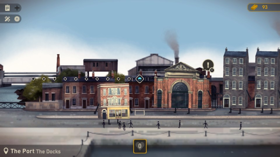 Read our review of Buildings Have Feelings Too on the Nintendo Switch. Moaning bricks and mortar aplenty!