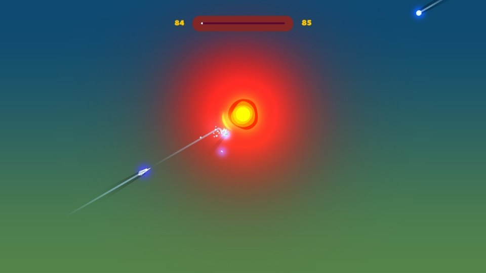 Solar Blast Review