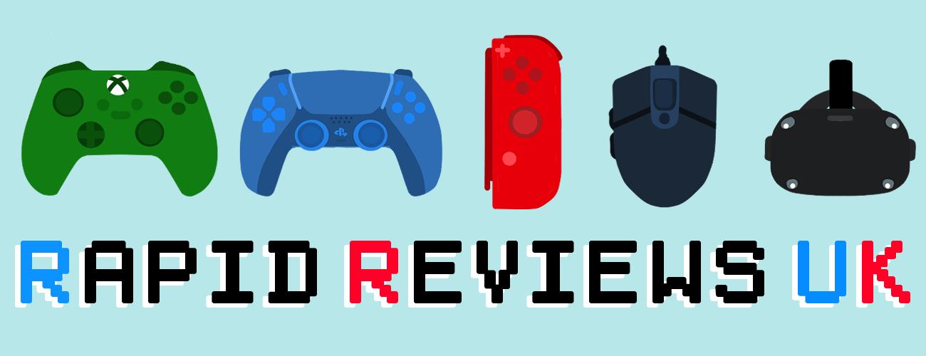 Rapid Reviews UK