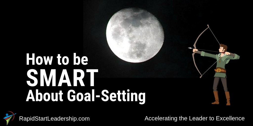 How to be SMART About Goal-Setting
