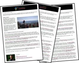 RapidStart Leadership email updates