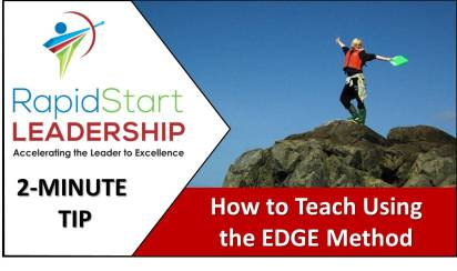 EDGE Method