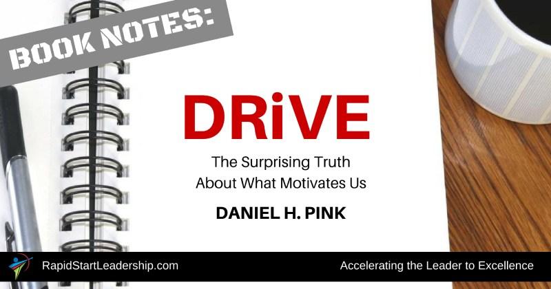 Drive - Daniel Pink