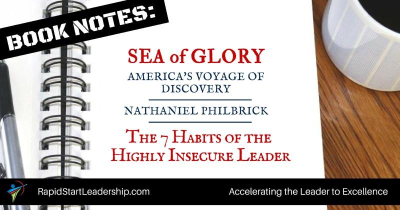 Sea of Glory - Nathaniel Philbrick