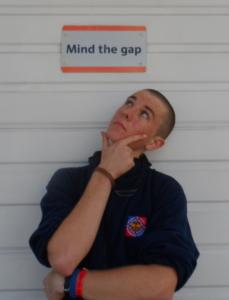 Minding the Trust Gap
