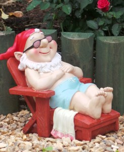 Authentic Leadership - Ornamental Hermits and Why We Should Avoid Them - Reclining Gnome