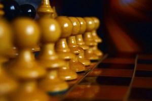 Change the Game - Pawn Phalanx