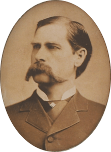 Rapid Deliberation - Wyatt Earp