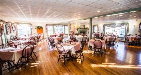 Rosewood Inn Dining Room - Making Lemonade