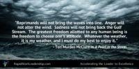 Freedom of Attitude