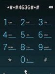 ANDROID SECRET CODES ALL NEW