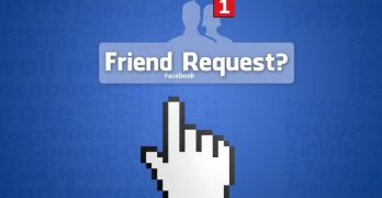 How to know if someone ignored your Friend Request on Facebook