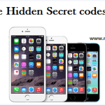 IPhone best hidden secret codes 2016 (New)