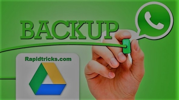 Top WhatsApp Tricks and Cheats Of 2017 - Backup WhatsApp Conversations to Google Drive