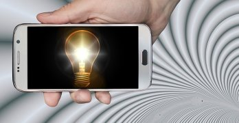 How to Turn on Flashlight in Any Android by JUST Shaking Phone