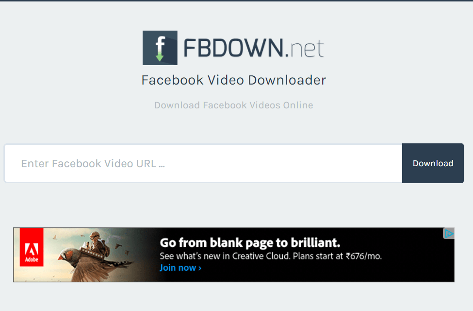 How To Download Facebook Videos On Your PC